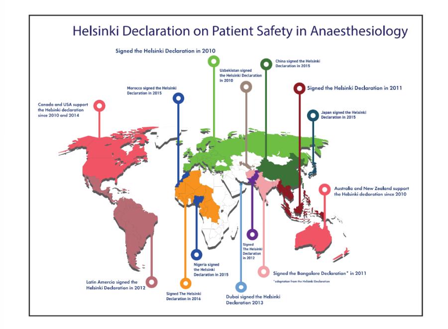 seguridad del paciente en Europa
